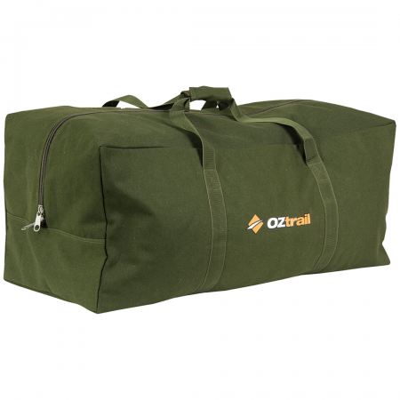 Canvas Extra Large Duffle Bag 140L