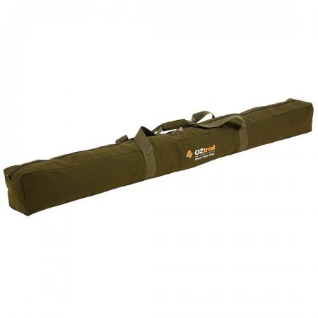 Canvas Steel Pole Bag