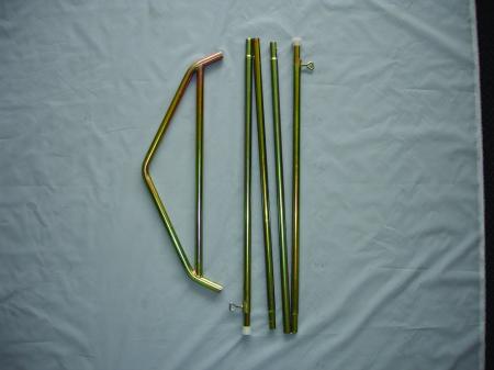 Side Pole Kit