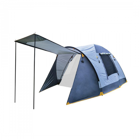 Genesis 4V Dome Tent Awning Poles Excluded