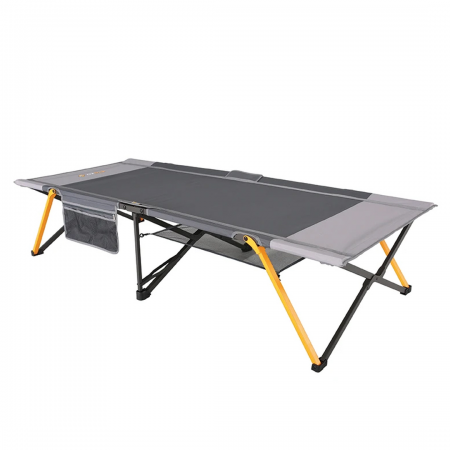 Stretcher Easy Fold Single 150kg
