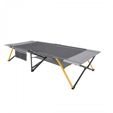 Stretcher Easy Fold Single Jumbo 150kg