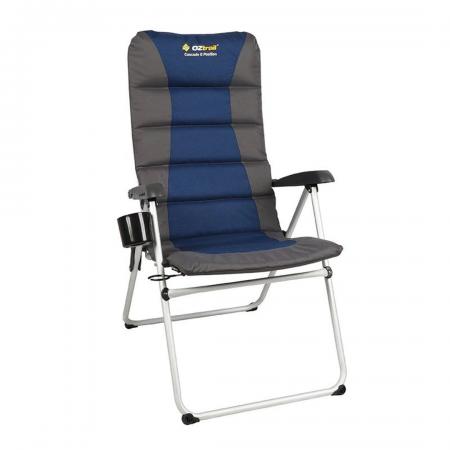 Cascade 5-Position Arm Chair 160kg