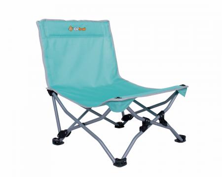Beach Chair Reclining 120kg