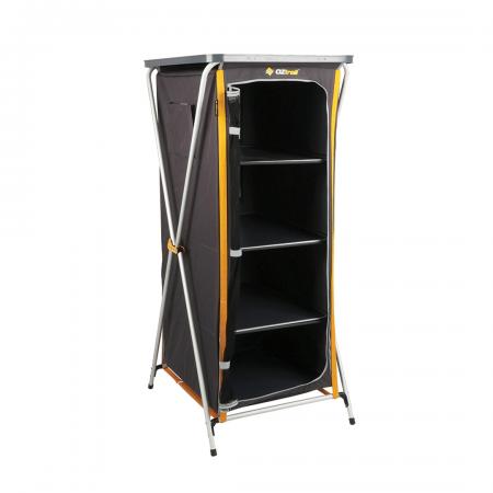 4-Shelf Deluxe Camp Cupboard 30kg