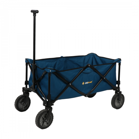 Collapsible Camp Wagon 80kg