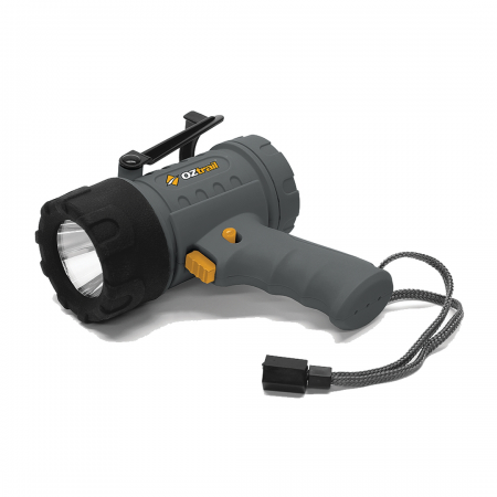 Lithium Rechargeable Spotlight 700L