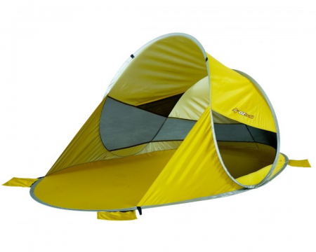 Personal Pop-Up Beach Dome