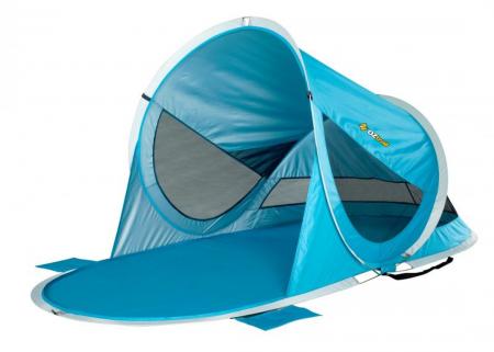 Pop-Up Beach Dome