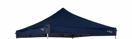 Canopy Poyester 3m Blue