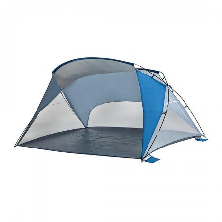 Multi Shade 6-Shelter