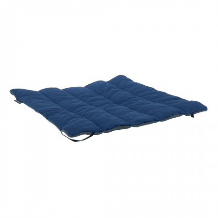 Large Dog Bed Padded Topper 90 x 90cm