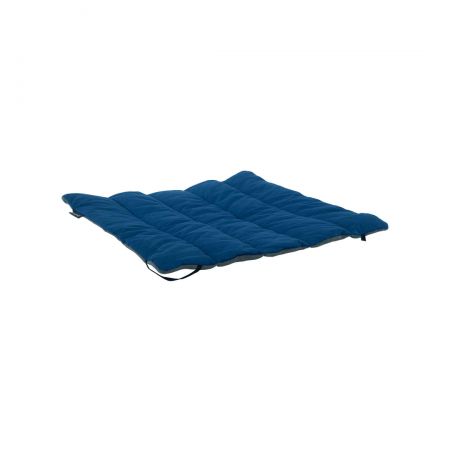 Small Dog Bed Padded Topper 65 x 65cm