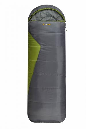 Blaxland Hooded Sleeping Bag 5°Celcius