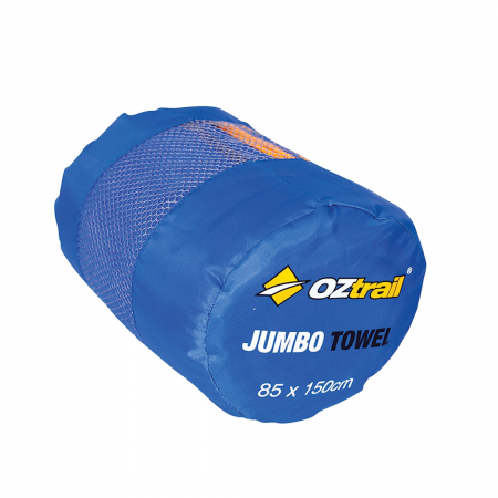 Microfiber Towel Jumbo