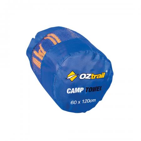 Microfiber Towel Camp