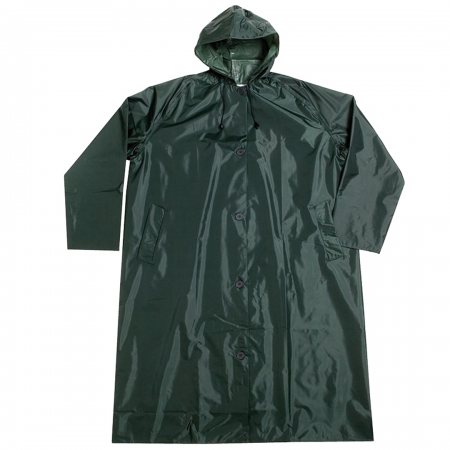 Ladies R/R Raincoat 18 Thickness