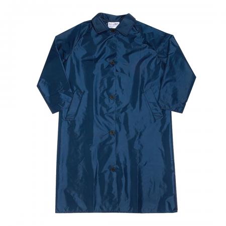 Ladies R/R Raincoat With Collar