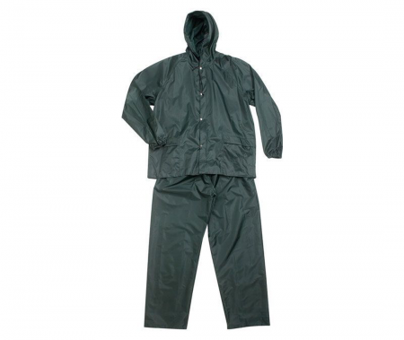 Mens R/R Rainsuit 18 Thickness In Bag