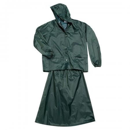 Ladies R/R Rainsuit 18 Thickness