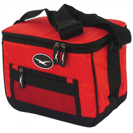Nylon CoolBag 12-Can
