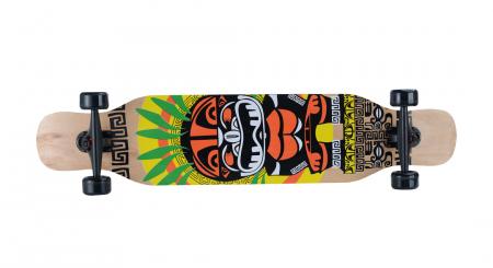 Skateboard Polynesian Maple Board 42
