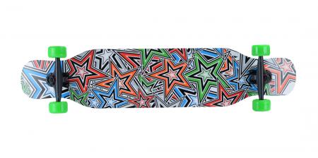 Skateboard Star 42
