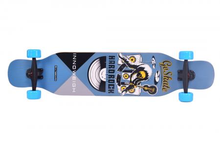 Skateboard Hard Rock 42