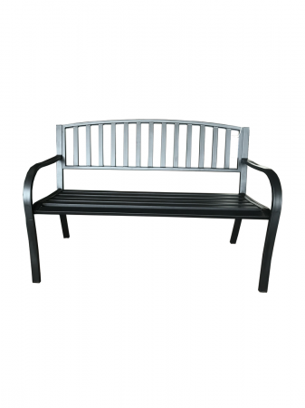 Bench Chair Steel 63.5 x 85cm