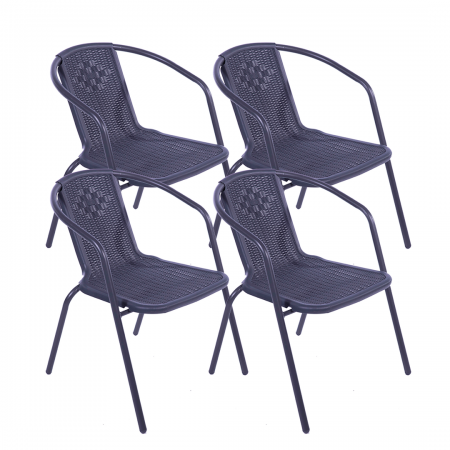 Bistro Chair 4-Pack