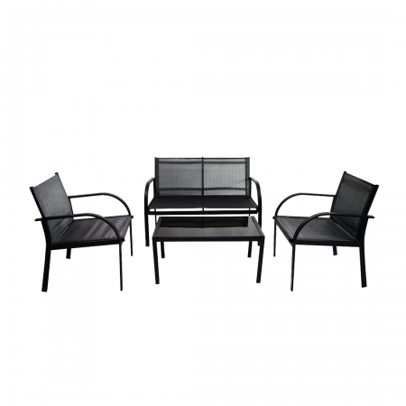 Conversation Lounge Set