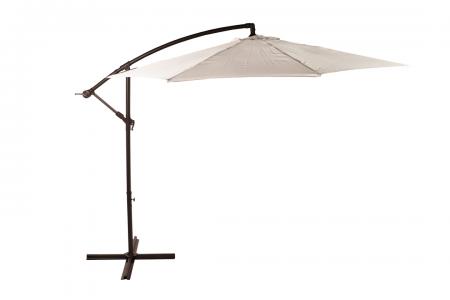 Cantilever Umbrella 3m Beige